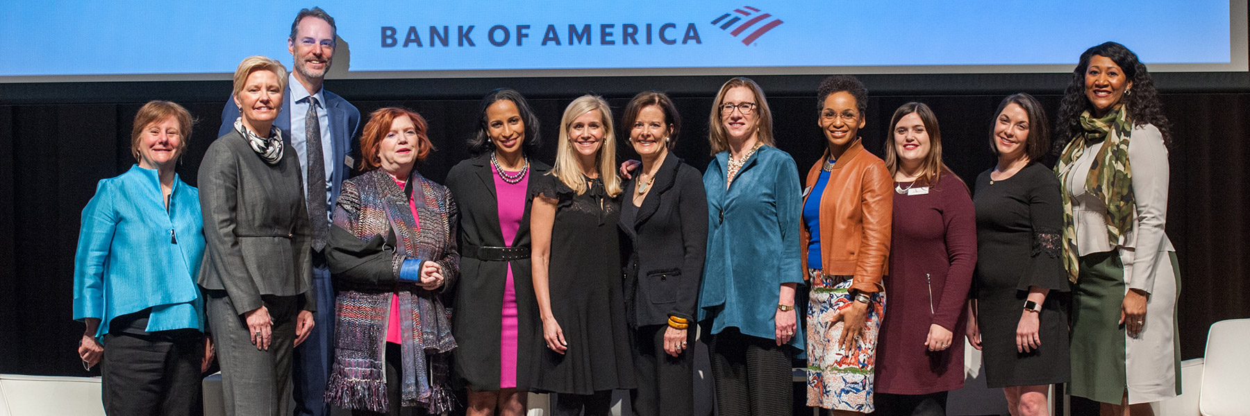 Women's Philanthropy Institute Council 2019