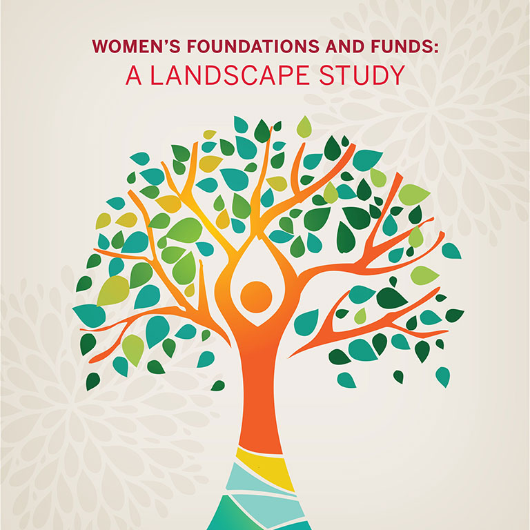 Women's Foundations and Funds cover