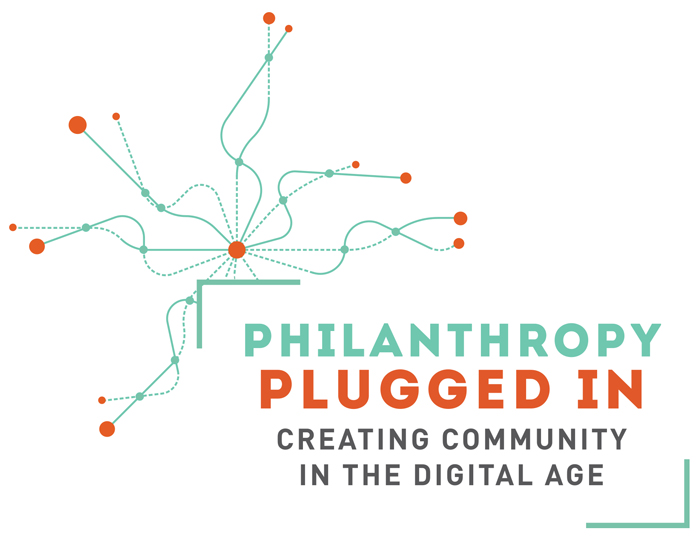 Women's Philanthropy Institute symposium 2020 logo