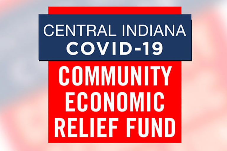 Central Indiana COVID-19 relief fund