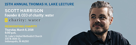 Lake Lecture, March 8