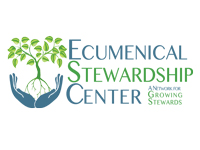 Ecumenical Stewardship Center logo