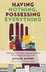 Having Nothing, Possessing Everything book cover