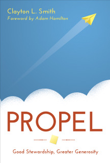 Book cover of Propel