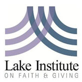 Lake Institute on Faith & Giving logo