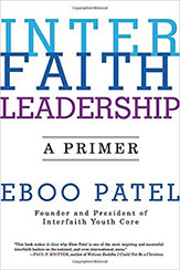 Eboo Patel book cover