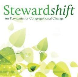 Stewardshift Book Cover
