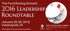 Leadership Roundtable