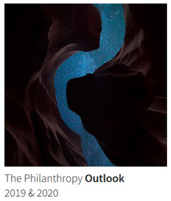 The Philanthropy Outlook 2019 & 2020