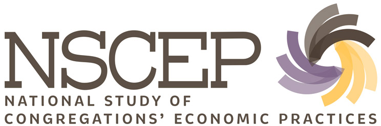 National Study of Congregations Economic Practices logo