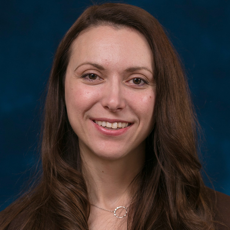 Dr. Sara Konrath