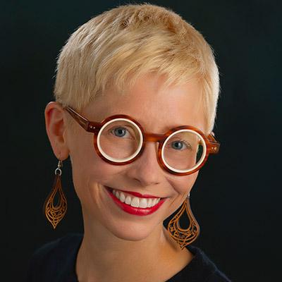 Catherine Herrold: Directory: Lilly Family School of Philanthropy: IUPUI