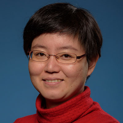 Indiana University Lilly Family School of Philanthropy: Xiaonan Kou