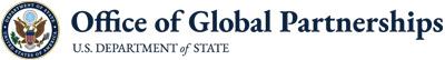 Office of Global Partnerships logo